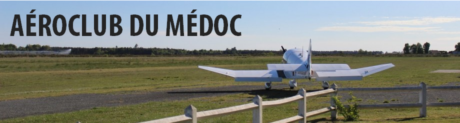 Aéro-club du Médoc