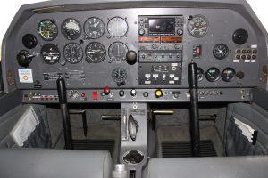 Cockpit VK